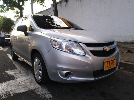 Chevrolet Sail Sail 1.4