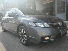 Honda Civic 1.8 Lxl Automatico