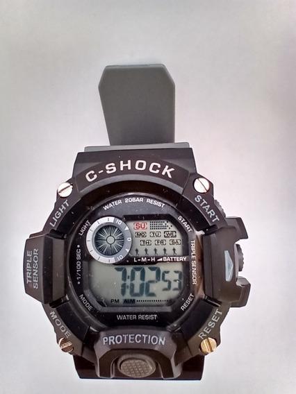 Relógio Masculino Esportivo Digital Barato