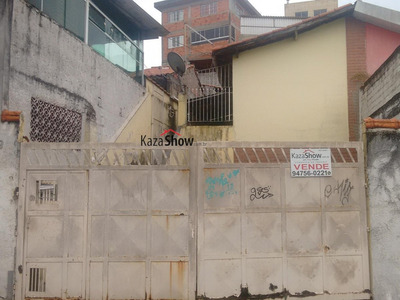 Casa A Venda No Bairro Cidade Intercap Em Taboão Da Serra - - 2084-1