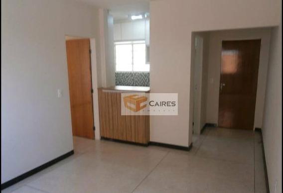 Apartamento Com 1 Dormitório À Venda, 40 M² Por R$ 200.000 - Jardim Chapadão - Campinas/sp - Ap6973