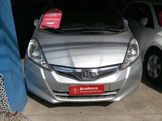 Honda Fit Lx 1.4 2013