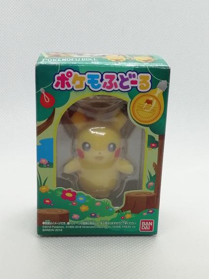 Mini Figura Pikachu Pokemon Center