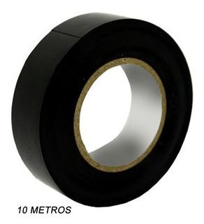 Fita Isolante 10 Metros Anti Chamas Dni 5030 Super Cola