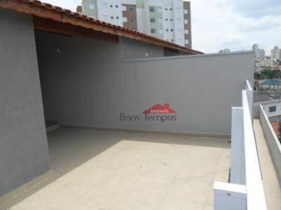 Sobrado Com 3 Dormitórios À Venda, 120 M² Por R$ 479.000 - Vila Matilde - São Paulo/sp - So2726