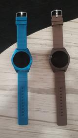 Relógios Digitais Touch Scrren