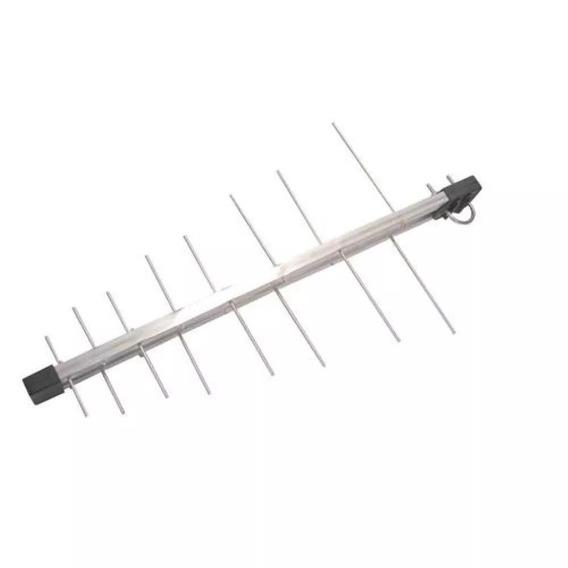 Antena Prismatic Externa Log Periódica Uhf/hdtv Digital 16el