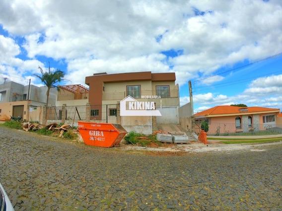 Casa Residencial Para Alugar - 02950.6979