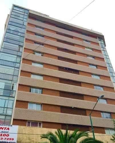En Renta Departamento Renovado 3 Recamaras Colonia Del Valle