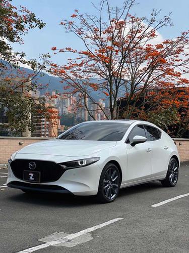 Mazda 3 2020 2.0 Sport Grand Touring