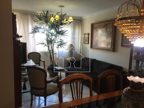 Apartamento De 88m² À Venda No Campo Belo - Ap20285