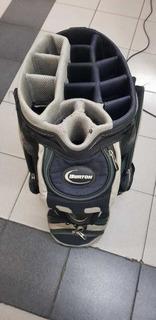 Bolsa Carro Golf 14 Divisiones