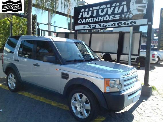 Land Rover Discovery 3 Manual Chave Cópia Muito Nova!!!