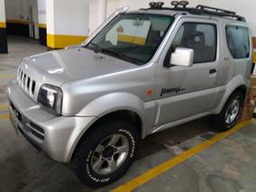 Suzuki Jimny 1.3 4all 3p 2012