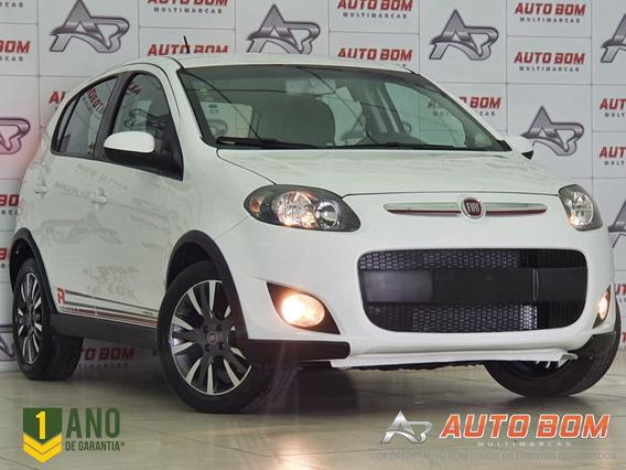 Fiat Palio Sporting 1.6 Flex 16v Impecável