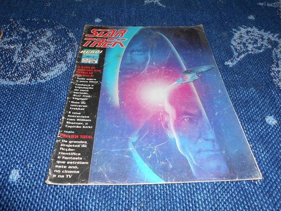 Revista Herói Especial Star Trek Nº 1