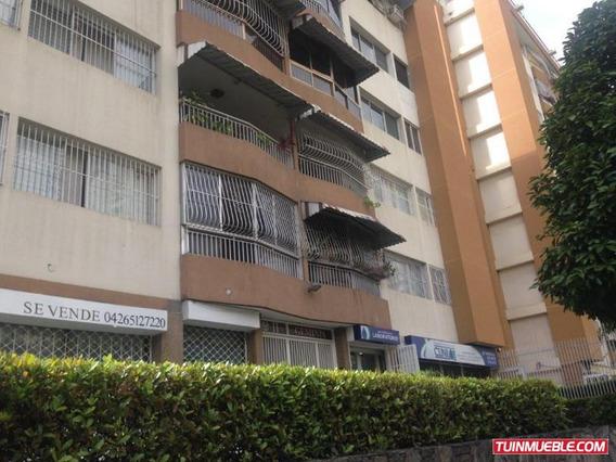 Apartamento En Venta, La Urbina, Caracas, Cod. Mls 18-3706