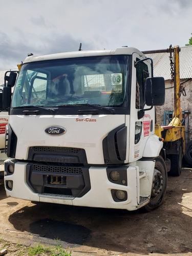 Camion Portavolquetes Ford Cargo 1517