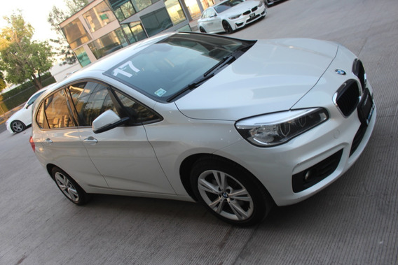 Bmw 220ia Active Tourer 2016