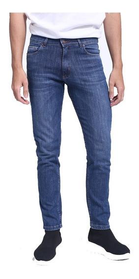 Pantalon Jean Klark New Hombre   Ona Saez (oi955419)