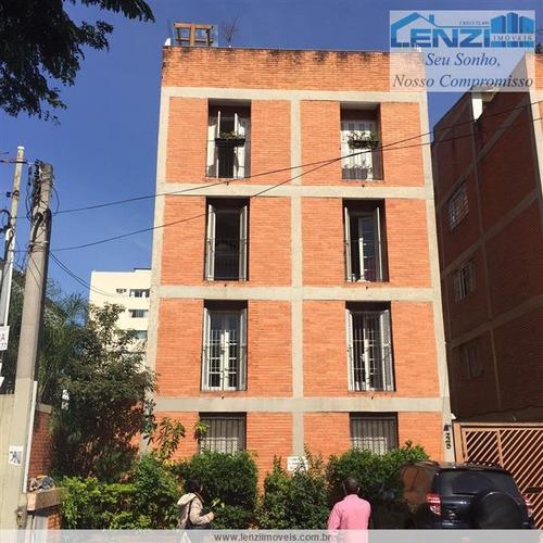 Imagem 1 de 28 de Apartamentos À Venda  Em São Paulo/sp - Compre O Seu Apartamentos Aqui! - 1278463
