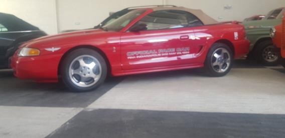 Ford Mustang Cobra Convertibre