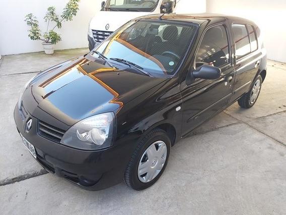 Renault Clio 1.2 5p Pack Plus 2010