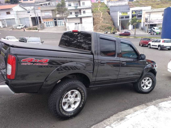 Nissan Pick Up Frontier Se Diesel