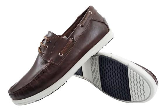 Zapatos Hush Puppies Rooftop Hombre 100239 Empo2000