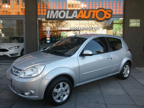 Ford Ka 1.6 Pulse 2011 Imolaautos-