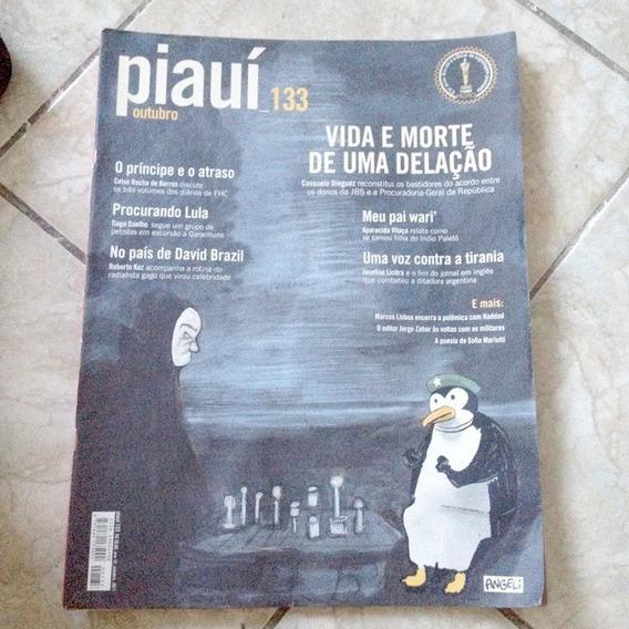 Revista Piauí 133 Out2017 Vida E Morte De Uma Delação Jbs C2