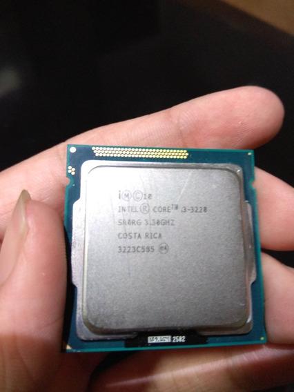 Processador I3-3220