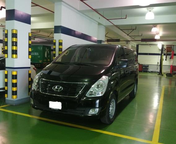 Hyundai H1 Full/año/mod. 2017. Km.11.000. Cel. 942856147