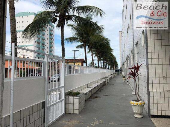 Kitão, C/ Garagem, Mirim, Praia Grande, R$ 120 Mil, Kt00015