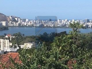 Casa Jardim Botânico - Ca00033 - 68195319