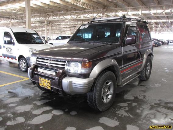 Mitsubishi Montero Cc 2600