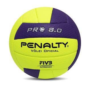 Bola Volei Pró 8.0 Original 2019 Penalty Lançamento - Com Nf