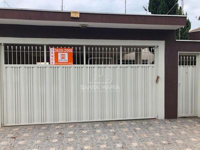 Casa (térrea(o) Na Rua) 3 Dormitórios/suite, Cozinha Planejada - 59397ve