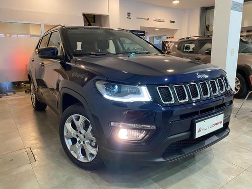 Jeep Compass Longitude Linea Nueva