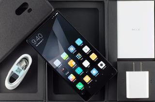 Celular Xiaomi Mix 4g Smartphone 6.4 Pol 128gb Por Encomenda