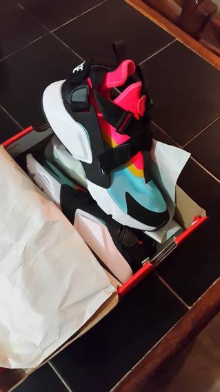 Zapatos Nike Hurache City