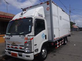 Camion Nqr 2016
