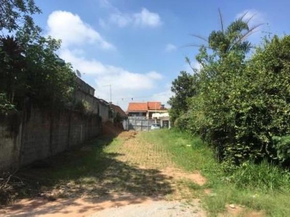Terreno Residencial Para Venda E Locação, Jardim Aurora, Jandira. - 273-im328977