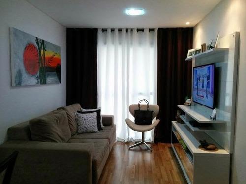 Apartamento Para Venda, 2 Dormitório(s) - 865