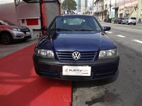 Volkswagen Gol 1.6 Mi 8v Gasolina 4p Manual G.iii 2003