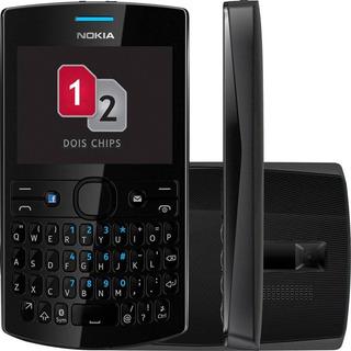 Celular Nokia Asha 205 Dual Sim
