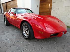 Chevrolet Corvette Corvette