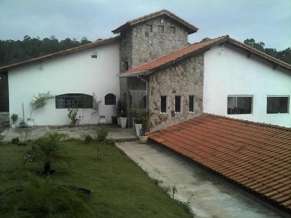 Rural Para Venda, 5 Dormitórios, Luis Carlos - Guararema - 1544