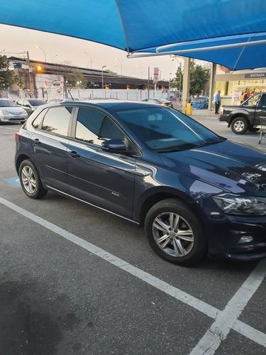 Imagem 1 de 3 de Volkswagen Polo 2018 1.0 Tsi Comfortline 200 Aut. 5p