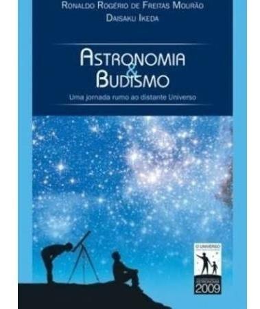 Astronomia E Budismo Uma Jornada Rumo Ao Distante Universo